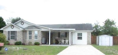 HINESVILLE Single Family Home For Sale: 161 Crosby Drive