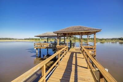 Midway Single Family Home For Sale: 35 Blue Crab