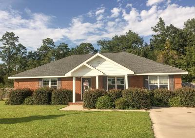 Long County Single Family Home For Sale: 337 Winchester Drive