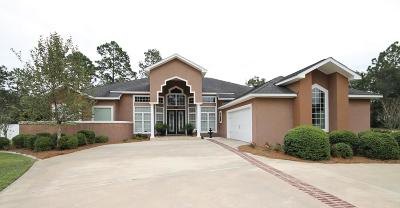 Jesup Single Family Home For Sale: 655 Littlefield Street