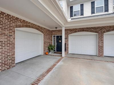 Richmond Hill Single Family Home For Sale: 303 River Oaks Drive