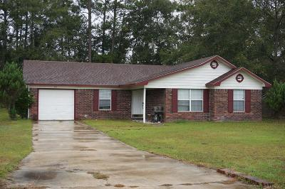 Allenhurst Single Family Home For Sale: 553 Jefferson Circle