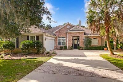 Single Family Home For Sale: 25 St Simons Drive