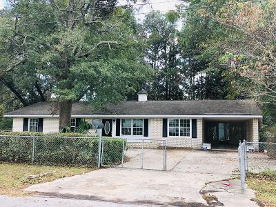 Hinesville Single Family Home For Sale: 508 Franklin Street