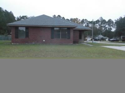 Hinesville Single Family Home For Sale: 912 Malibu Drive