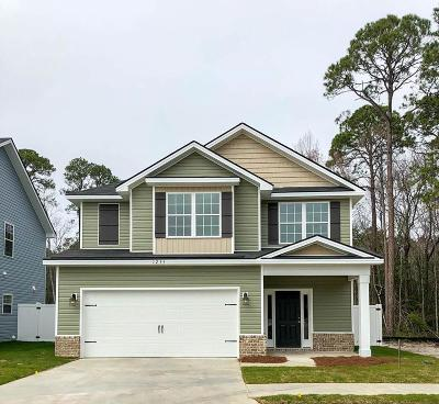 Hinesville Single Family Home For Sale: 1255 Cypress Fall Circle