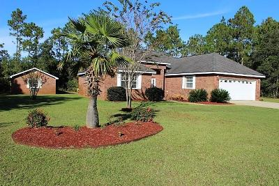 Midway Single Family Home For Sale: 317 Plantation Road