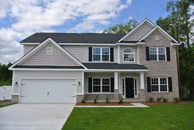 Oak Crest Single Family Home For Sale: 951 Oak Crest Drive
