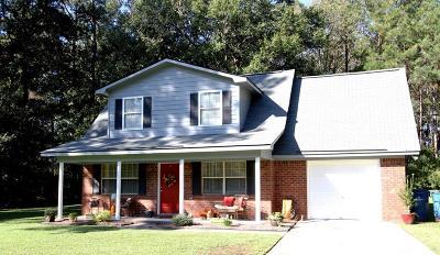 Richmond Hill Single Family Home For Sale: 67 Huntington Court