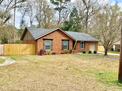 Single Family Home For Sale: 440 Floyd Circle