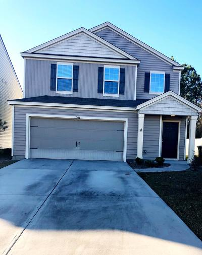 Hinesville Single Family Home For Sale: 341 Connor Court