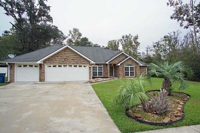Single Family Home For Sale: 270 Sassafras Lane