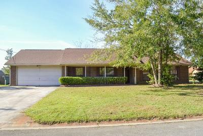 Hinesville Single Family Home For Sale: 830 Sagewood Drive
