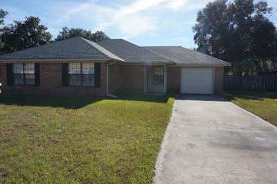 Hinesville Single Family Home For Sale: 902 Brockton Drive