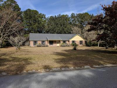 Allenhurst Single Family Home For Sale: 100 Elizabeth Road