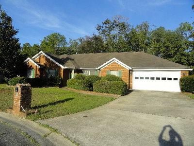 Hinesville Single Family Home For Sale: 522 Bennington Court