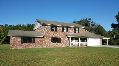 Single Family Home For Sale: 377 Mitchell Court