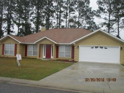 Hinesville Single Family Home For Sale: 1807 Blair Court