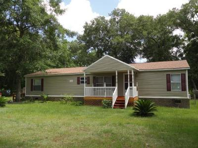 Midway Single Family Home For Sale: 342 Beulah Road