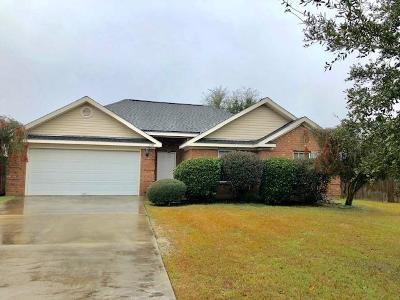 Glennville Single Family Home For Sale: 508 Auburn Road