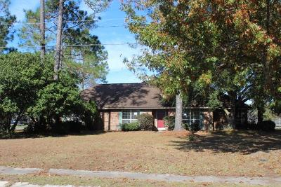 Hinesville Single Family Home For Sale: 950 Grove Point Road