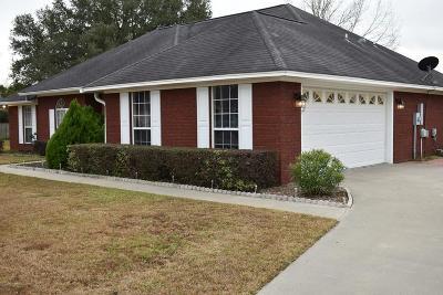 Midway Single Family Home For Sale: 105 Katelynn Lane