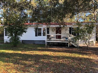 Darien Single Family Home For Sale: 1169 Franklin Street