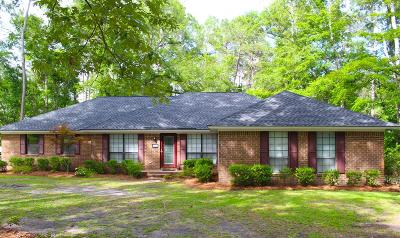 Hinesville Single Family Home For Sale: 311 Kings Court