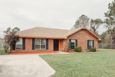 Hinesville Single Family Home For Sale: 747 Timber Ridge Trail
