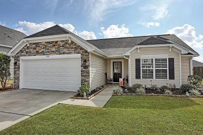 Pooler Single Family Home For Sale: 309 Casey Drive