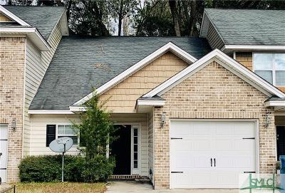 Midway Single Family Home For Sale: 50 Shady Oaks Loop