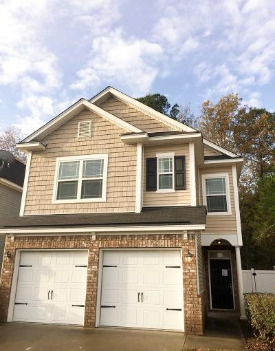 Single Family Home For Sale: 530 Summer Hill Way