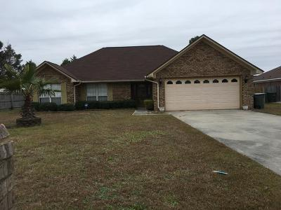Hinesville GA Single Family Home For Sale: $157,999