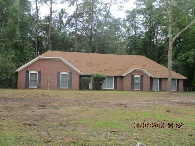 Hinesville Single Family Home For Sale: 422 Pear Orchard Road