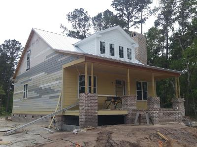 Midway Single Family Home For Sale: 186 Island Drive