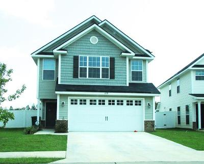 Hinesville GA Single Family Home For Sale: $172,900