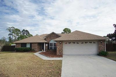 Midway Single Family Home For Sale: 65 Brookwood