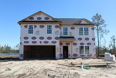 Hinesville GA Single Family Home For Sale: $199,580