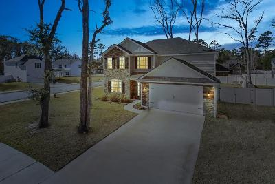 Hinesville Single Family Home For Sale: 918 Jena Court