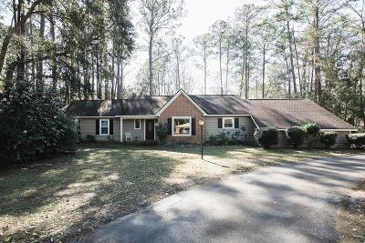 Hinesville Single Family Home For Sale: 420 Pear Orchard Road