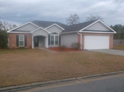 Timberlands Single Family Home For Sale: 128 White Oak Drive NE