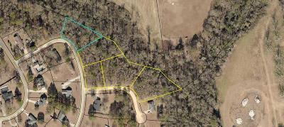 Residential Lots & Land For Sale: Lots 3-7 Lakeview Drive