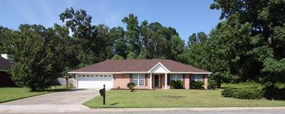 Hinesville Single Family Home For Sale: 321 Wexford Drive