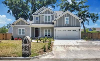 Chatham County Single Family Home For Sale: 310 Penrose Drive