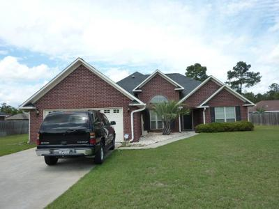 Midway Single Family Home For Sale: 220 Arlen Drive
