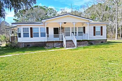 Midway Single Family Home For Sale: 357 Beulah Road