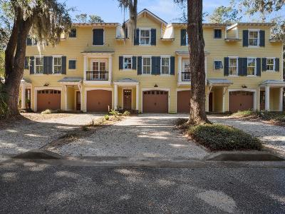 Midway Single Family Home For Sale: 239 Oyster Point Drive