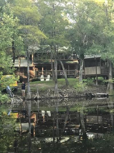 Jesup Single Family Home For Sale: 225 Plank Drive