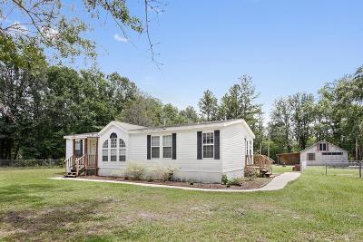 Allenhurst Single Family Home For Sale: 188 Godfrey Road SE