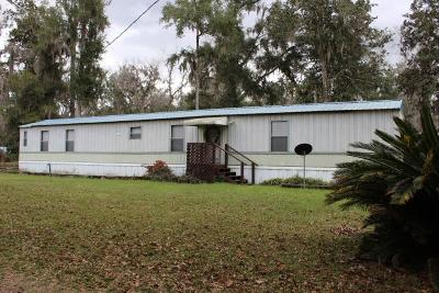 Midway Single Family Home For Sale: 71 Faye Drive
